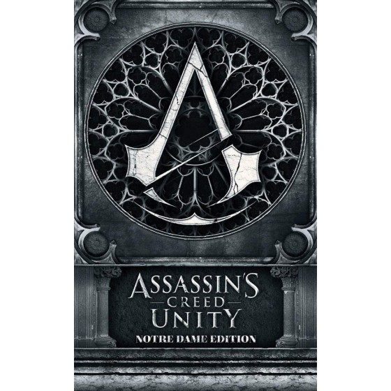 Assassin's Creed Unity - Notre Dame Edition - PS4