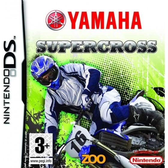 Yamaha Supercross - DS