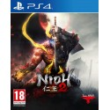 Nioh 2 - Preorder PS4 - The Gamebusters