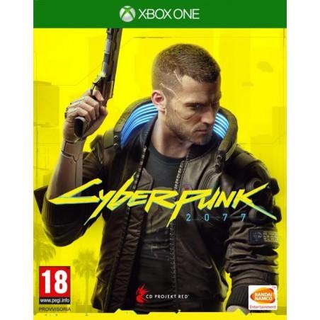 Cyberpunk 2077 - Preorder Xbox One