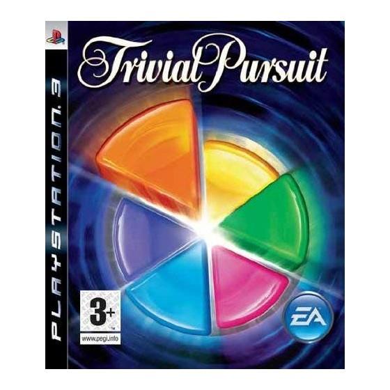 Trivial Pursuit - PS3