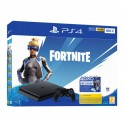 PlayStation 4 Slim 500 GB + Voucher Fortnite (2019)