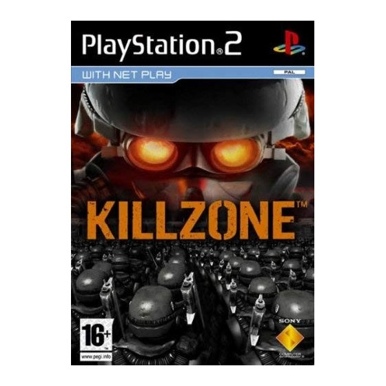 Killzone - PS2