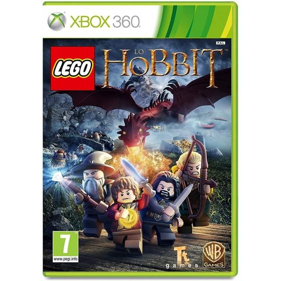 Lego Lo Hobbit - Xbox 360