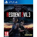 Resident Evil 3 - PS4 - The Gamebusters