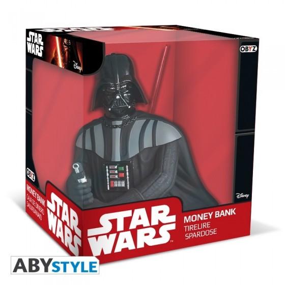 Salvadanaio - Star Wars Darth Vader - ABYstyle