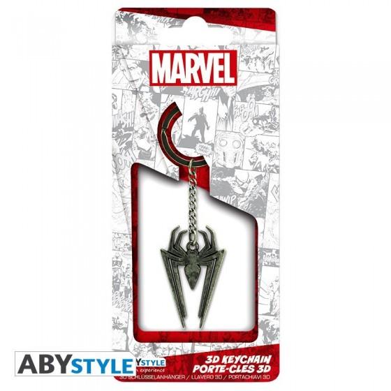 Portachiavi 3D - Marvel Spider-Man - ABYstyle