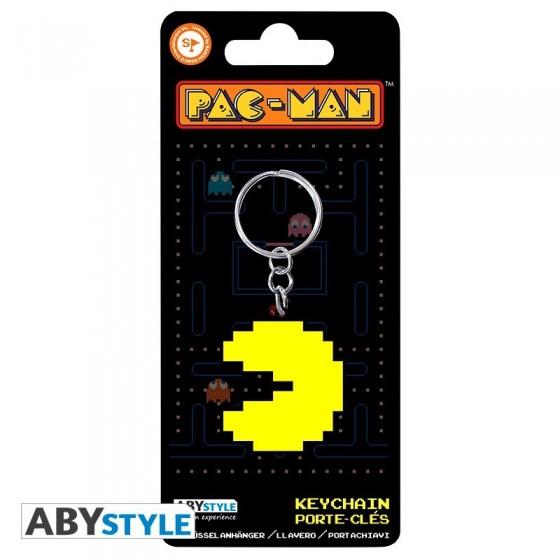 Portachiavi - Pac-Man - ABYstyle