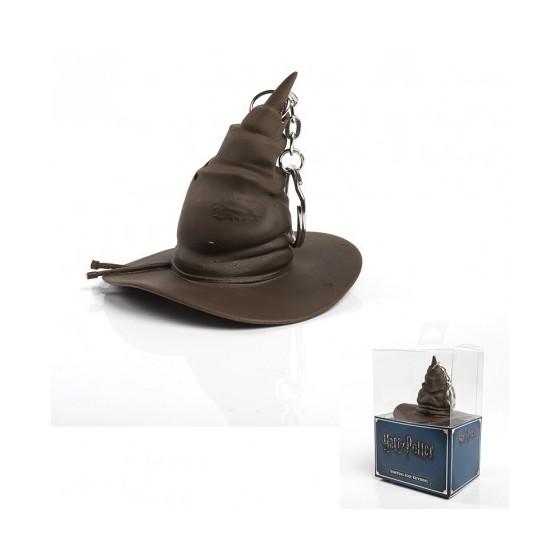 Portachiavi 3D - Harry Potter Cappello Parlante - ABYstyle