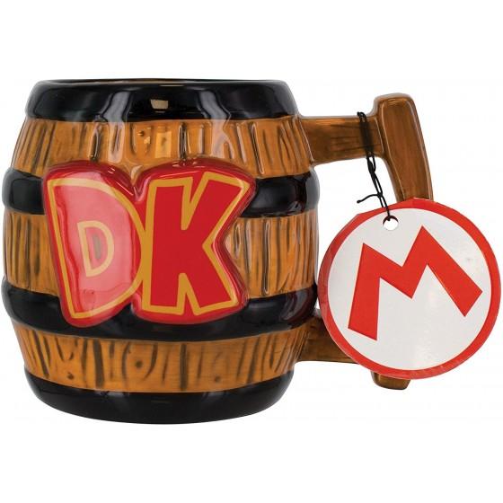 Tazza 3D - Nintendo Donkey Kong - Paladone