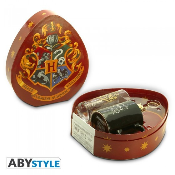ABYstyle Gift Box - Hogwarts - Harry Potter