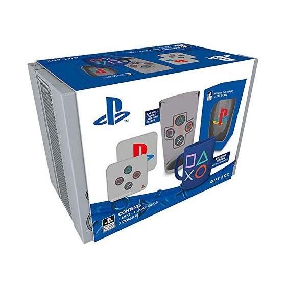 Gift Box - Playstation - GB Eye