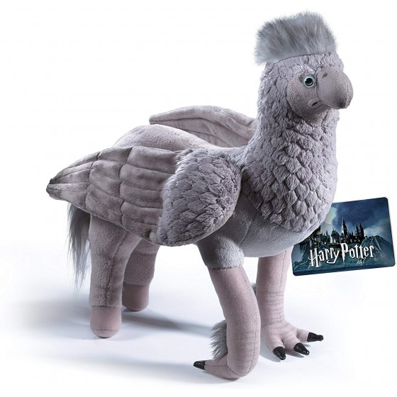 Peluche - Harry Potter Buckbeak - Noble Collection