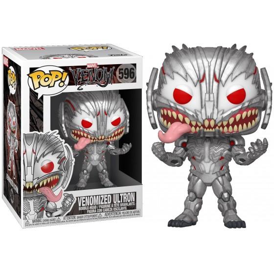 Funko Pop! - Venomized Ultron (596) - Venom - Preorder