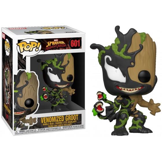 Funko Pop! - Venomized Baby Groot (601) - Venom - Preorder