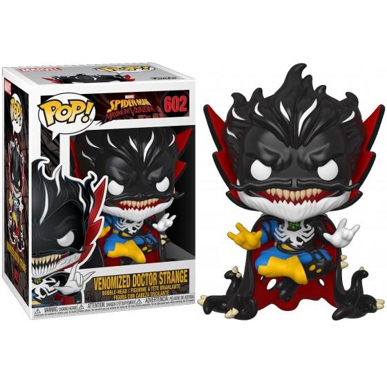 Funko Pop! - Venomized Doctor Strange (602) - Venom - Preorder