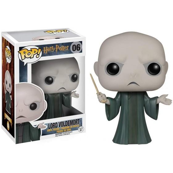 Funko Pop! - Voldemort (06) - Harry Potter