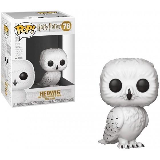Funko Pop! - Hedwig (76) - Harry Potter