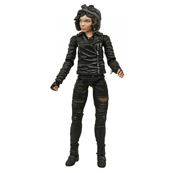 Action Figure - Selina - Gotham