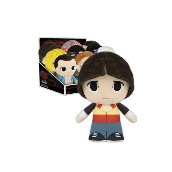 Funko Peluche - Will - Stranger Things - The Gamebusters