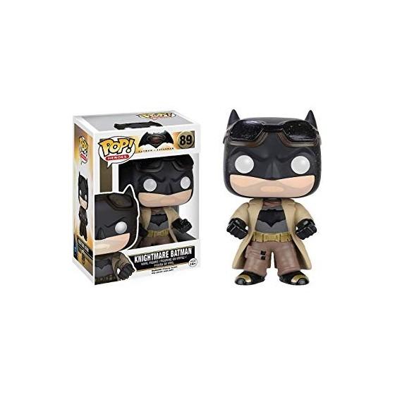 Funko Pop! - Batman Knightmare (89) - Batman vs Superman