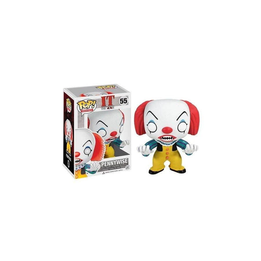 Funko Pop! - Pennywise (55) - IT