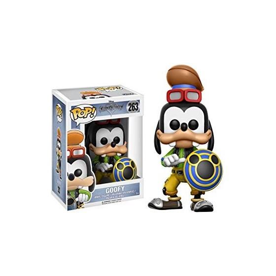 Funko Pop! - Goofy (263) - Kingdom Hearts