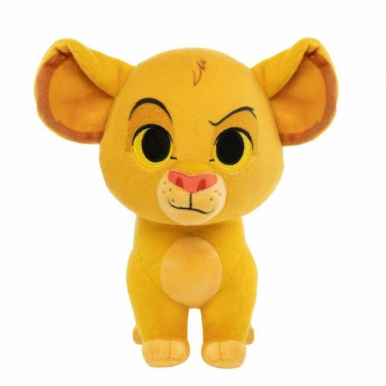 Funko Plush - Simba - | The Lion King
