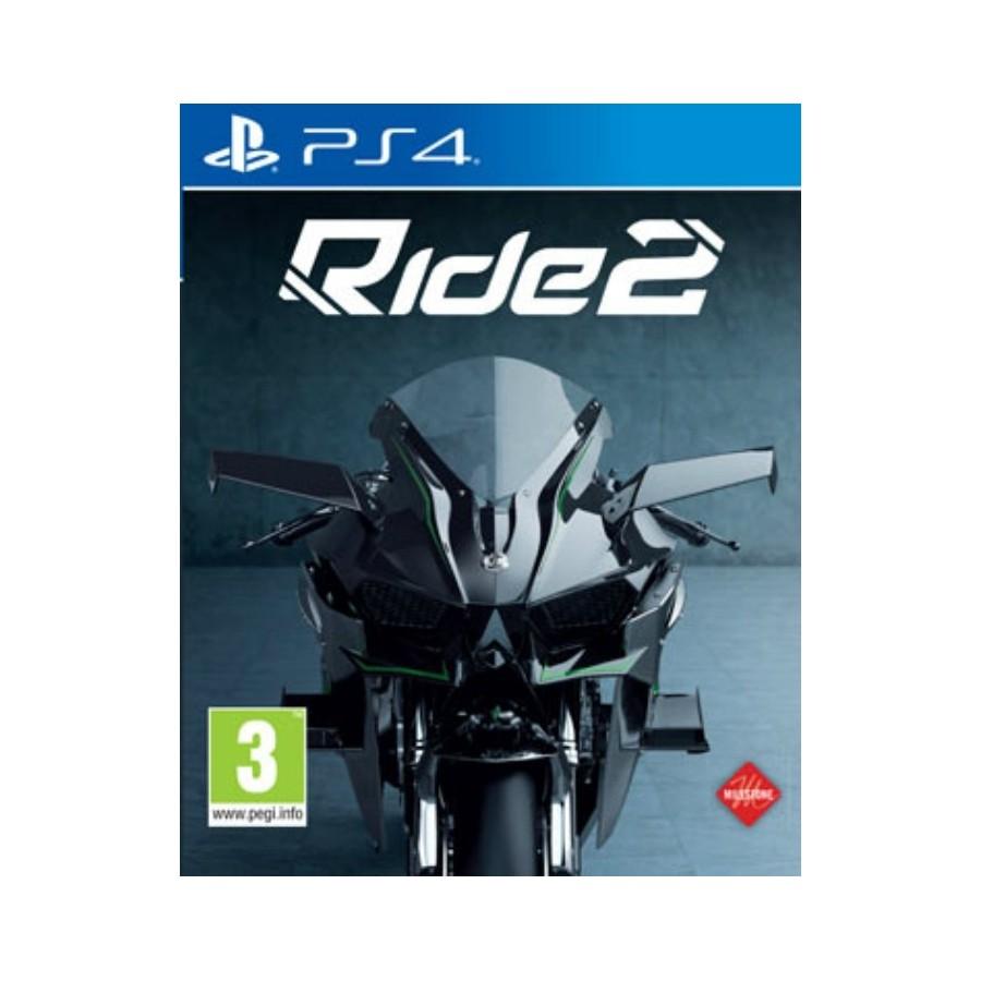 Ride 2 per Ps4