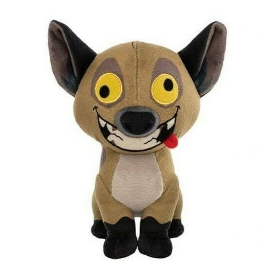 Funko Plush - ED - | The Lion King