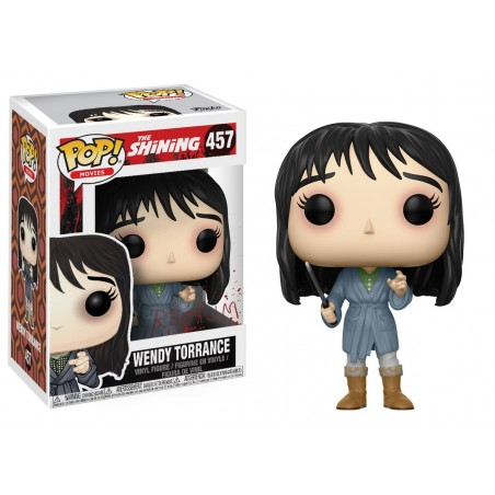 Funko Pop! - Wendy Torrance (457) - Shining