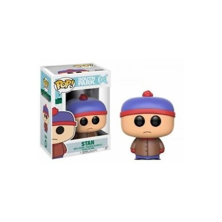Funko Pop! - Stan (08)- South Park