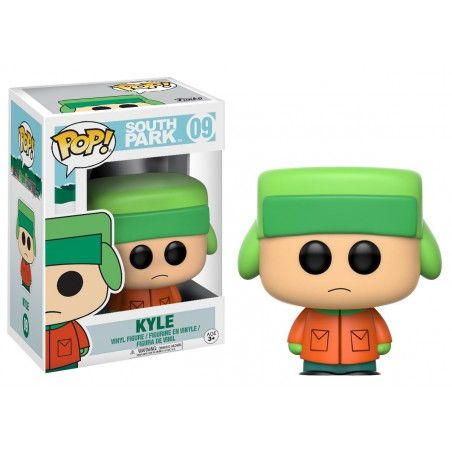Funko Pop! - Kyle (09)- South Park