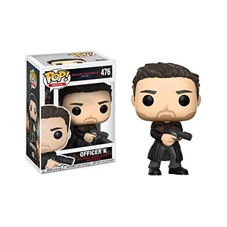 Funko Pop! - Officer K (476) - Blade Runner 2049