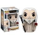 Funko Pop! - Saruman (447) - Il Signore degli Anelli