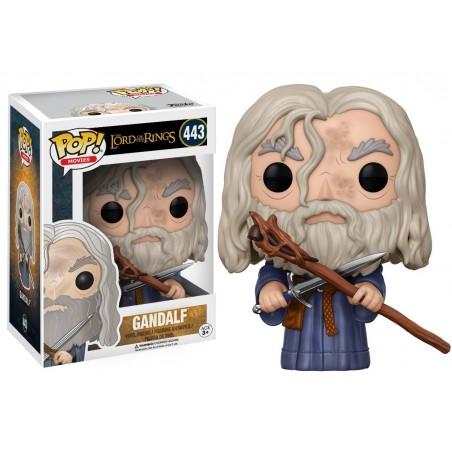 Funko Pop! - Gandalf (443) - Il Signore degli Anelli