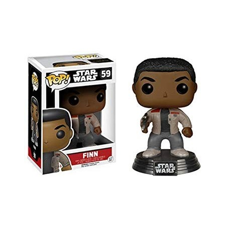 Funko Pop! - Finn (59) - Star Wars