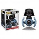 Funko Pop! - Darth Vader With Tie Fighter (176) - Star Wars