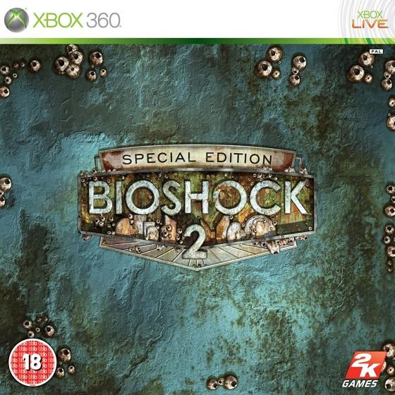 Bioshock 2 - Special Edition - Xbox 360
