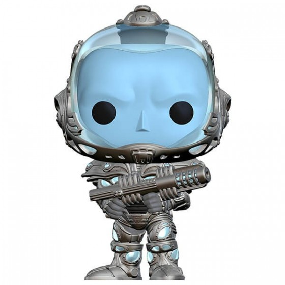 Funko Pop! - Mr. Freeze - Batman & Robin - Preorder - The Gamebusters
