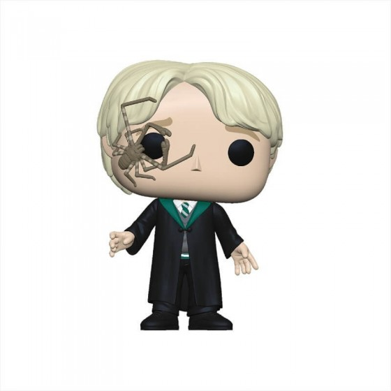 Funko Pop! - Draco Malfoy With Whip Spider - Harry Potter - Preorder