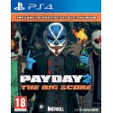 PayDay 2 The Big Score per Ps4