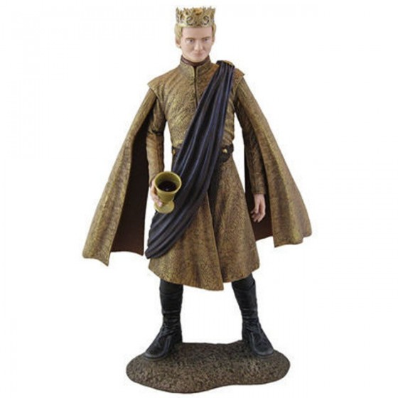 Dark Horse Deluxe Action Figure - Joffrey Baratheon - Game of Thrones