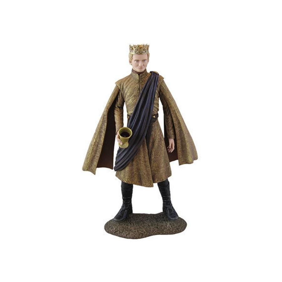 Dark Horse Deluxe Action Figure - Joffrey Baratheon - Game of Thrones