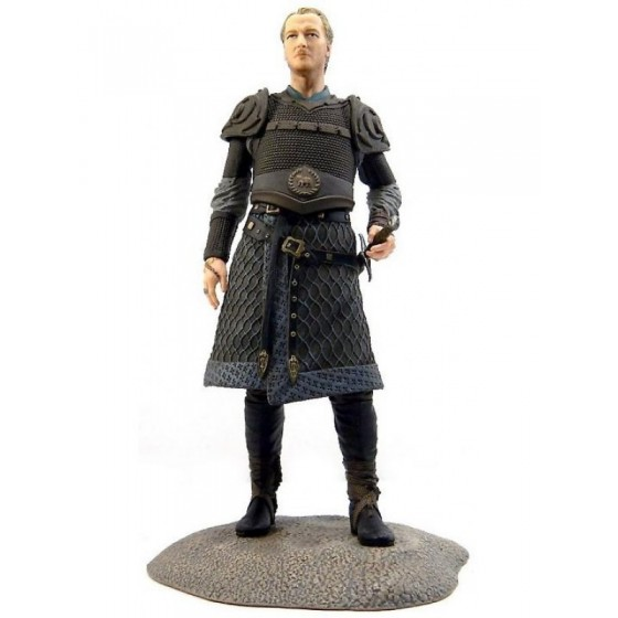 Dark Horse Deluxe Action Figure - Jorah Mormont - Game of Thrones
