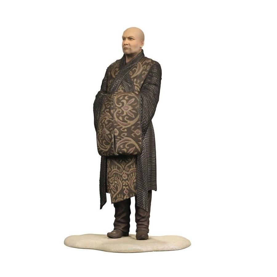 Dark Horse Deluxe Action Figure - Varys - Game of Thrones