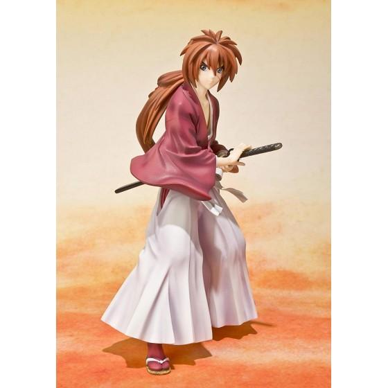Bandai Tamashii Nations Rurouni Kenshin Himura - Kenshin Samurai Vagabondo