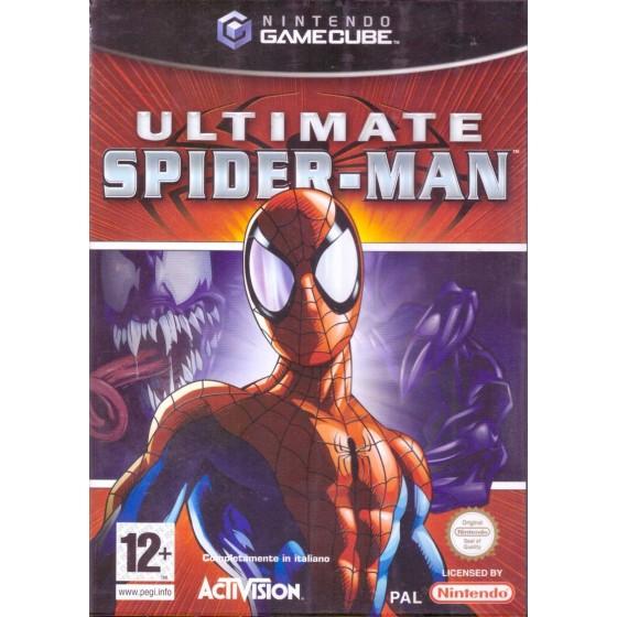 Ultimate Spider-Man - Gamecube