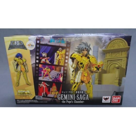Bandai Action Figure -Gemini - Gemini Saga
