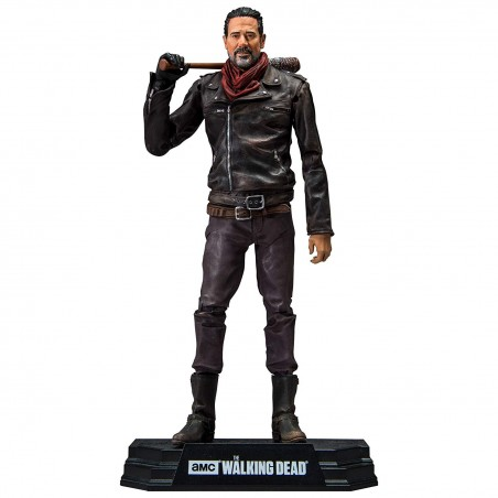 AMC Action Figure -Negan - The Walking Dead